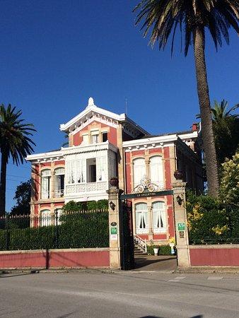 Hotel Villa la Argentina: photo1.jpg