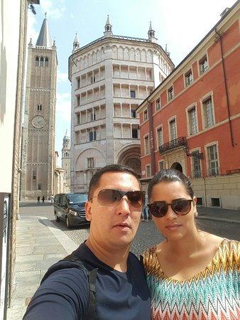 Battistero di Parma : 20160821_142313_large.jpg