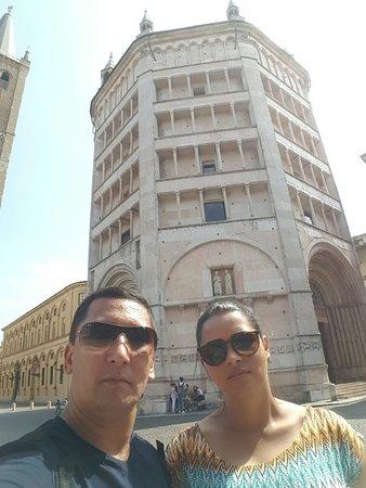 Battistero di Parma : 20160821_142514_large.jpg