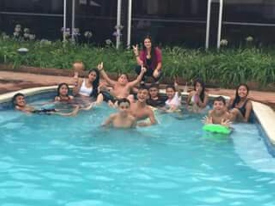 Porta Hotel Del Lago: Mis 3 días en ese súper hotel lo amo!.