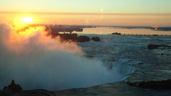 Zdjęcie Niagara Falls Marriott Fallsview Hotel & Spa