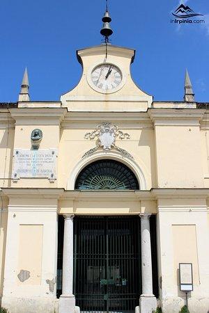 Palazzo dell'Ex Dogana dei Grani di Atripalda