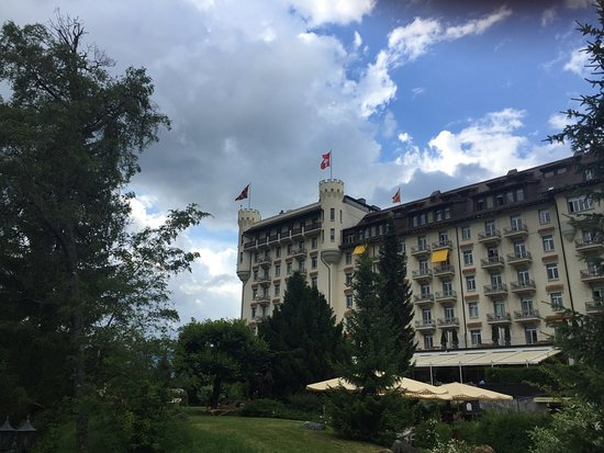 Gstaad Palace Hotel: photo1.jpg