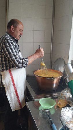 Faedo, อิตาลี: Agritur AI Molini