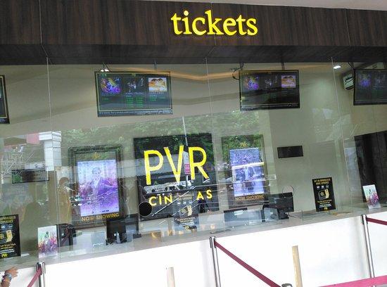 RK Cineplex