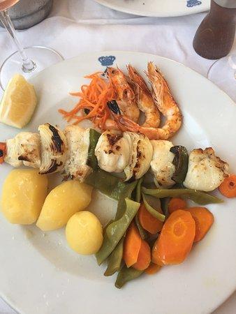 Restaurante Rei das Praias