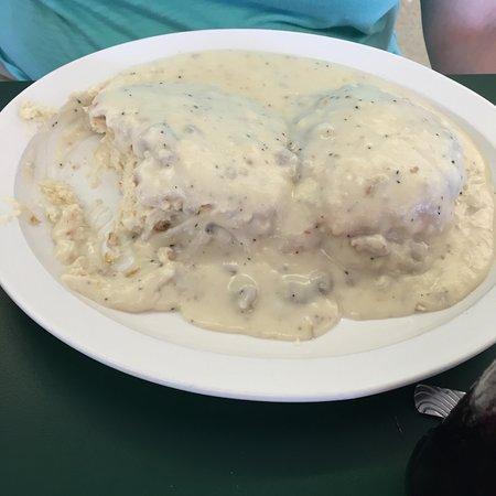 Lake Ozark, MO: Stewart's Restaurant