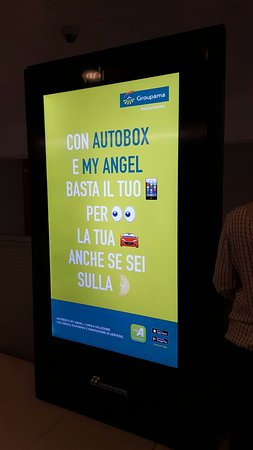 Reggio Emilia, Italien: 20160821_161723_large.jpg