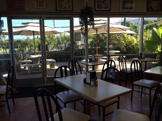 Stillwell Bakery Cafe Wailuku