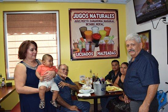 La Mirada, CA: Good Customer Service!