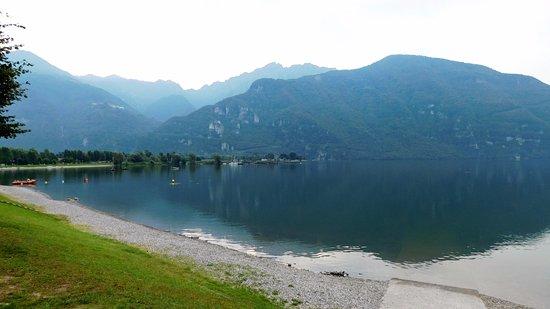 Lombardia, Włochy: Lago d'Idro