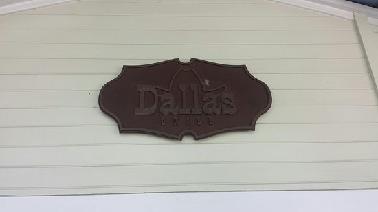 Dallas Grill Photo