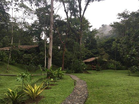 Pacuare Lodge: photo0.jpg