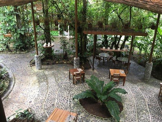 Pacuare Lodge: photo2.jpg