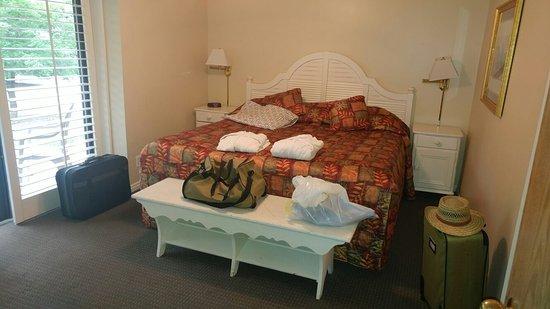Park Regency Hotel: 20160806_181904_large.jpg