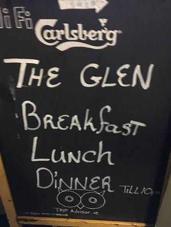 The Glen Tavern: photo4.jpg