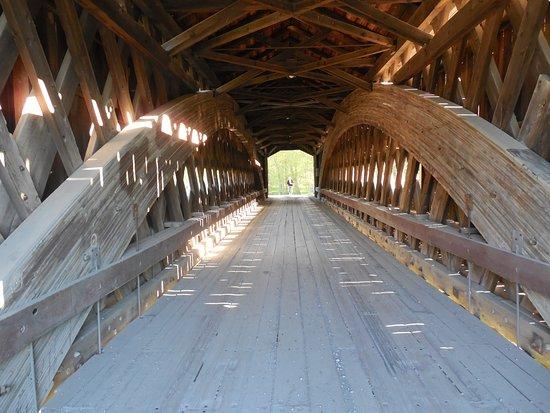 Ashtabula, Οχάιο: Great Wood Work