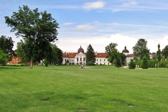 Godollo Hungary  city photos gallery : Godollo, Hungary