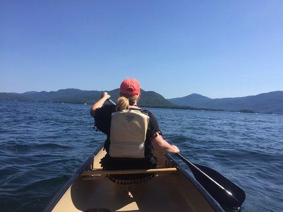 Lake George Kayak Co.: photo1.jpg