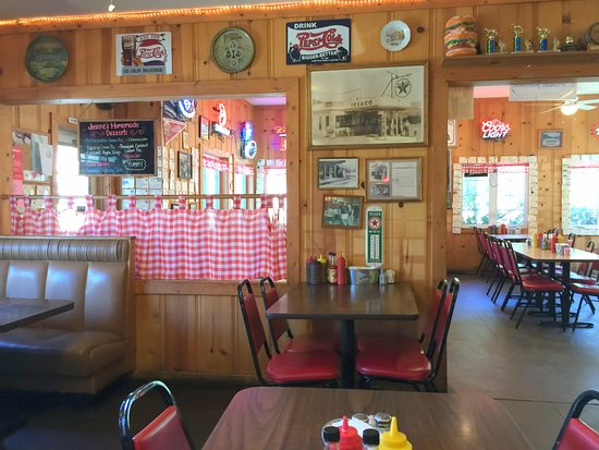 Cloverdale, CA: dining