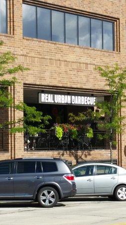 Highland Park, IL: 20160821_161357_large.jpg