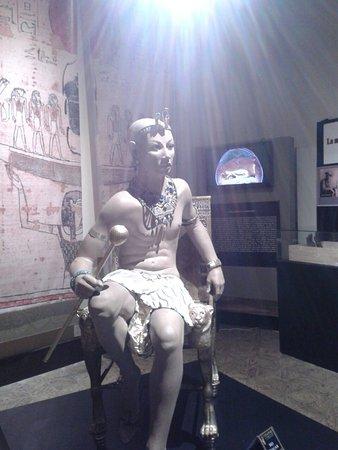 Exposicion Tutankamon: 20160820_100850_large.jpg