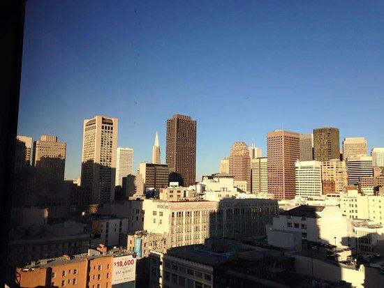 Foto de Parc 55 San Francisco, a Hilton Hotel