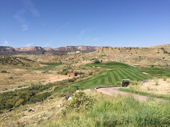 Redlands Mesa Golf Club: photo6.jpg