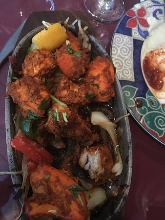Cafe Tandoor: photo2.jpg