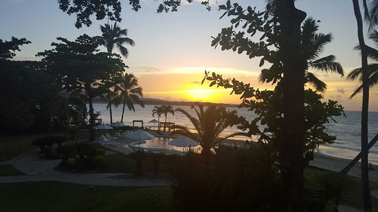 Velero Beach Resort: 20160816_190433_large.jpg