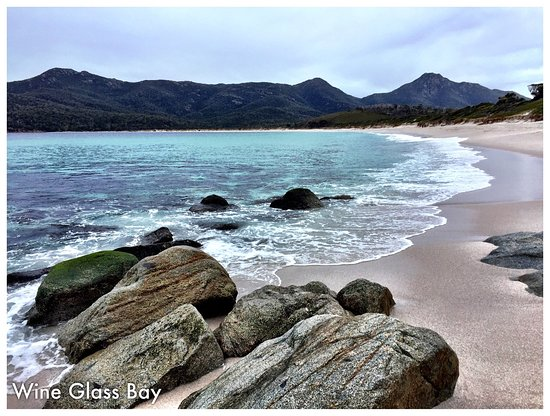Coles Bay, Αυστραλία: photo3.jpg