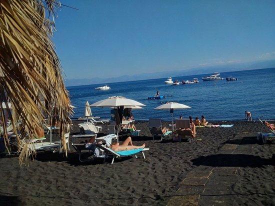 Spiaggia dell'Asino Photo