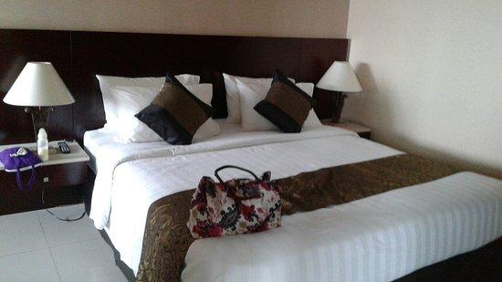 Galeri Ciumbuleuit Hotel & Apartment: 20160820_150258_large.jpg