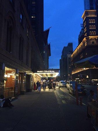 Park Central Hotel New York: photo0.jpg
