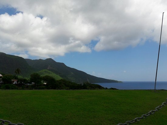 Basse-Terre, Guadeloupe: 20160821_134324_large.jpg