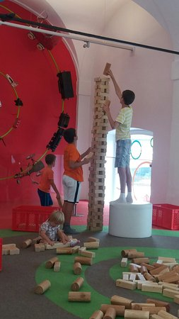 Spielzeugmuseum (Toy Museum) : 20160819_121645_large.jpg