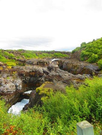 Husafell, Islandia: More