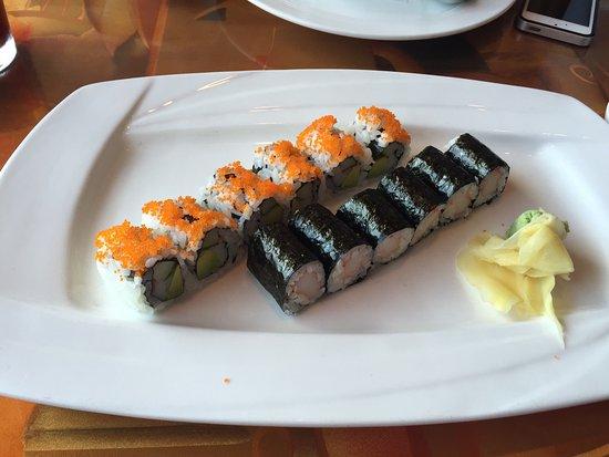 Sake Thai and Sushi: photo1.jpg