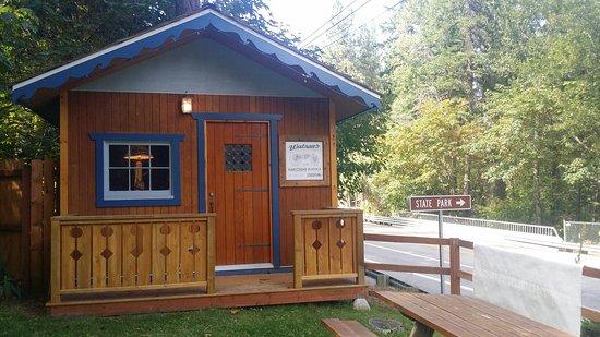 Watson's Alpenhorn Cafe: 20160722_153951_large.jpg