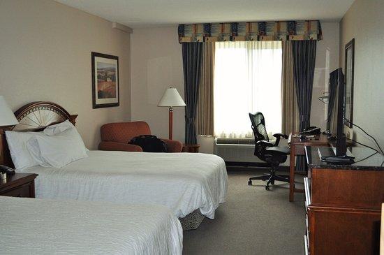 Hilton Garden Inn Des Moines Urbandale Ia Hotel Anmeldelser Sammenligning Af Priser