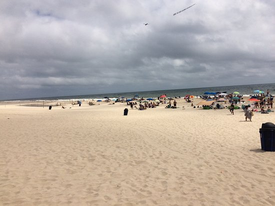 Cooper's Beach: photo2.jpg