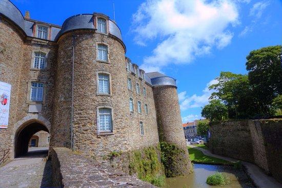Chateau-Musée
