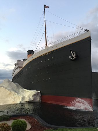 Titanic Museum: photo0.jpg