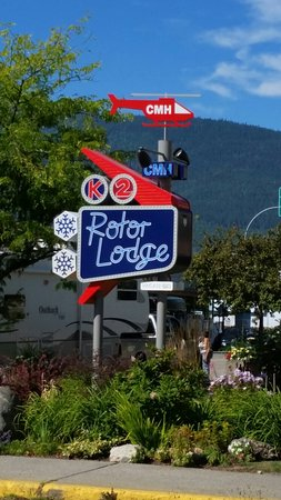 CMH K2 Rotor Lodge: 20160821_104410_large.jpg