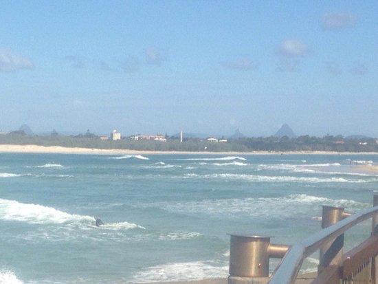 Caloundra, Avustralya: Kings Beach
