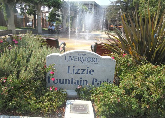 Lizzie Fountain
