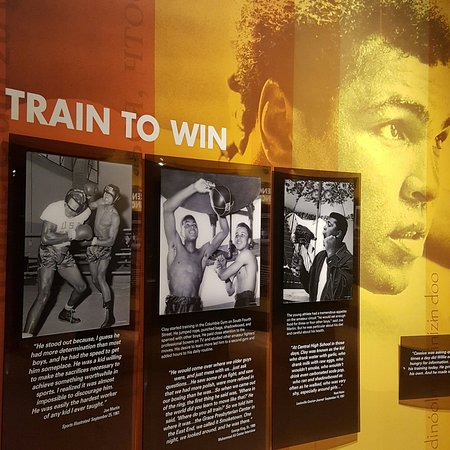 Muhammad Ali Center : IMG_20160819_150700_large.jpg