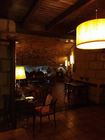 Granadilla de Abona, Spagna: Locale davvero caratteristico! Atmosfera unica