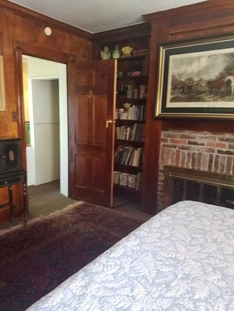 Foto de Brewers House Bed and Breakfast