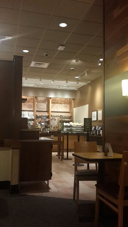 Elizabeth City, NC: Panera Bread